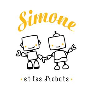 Simone et les robots - transformation digitale